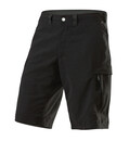 Haglfs Mid Pocket Shorts black